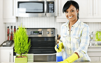 Contact Pauline's Cleaning Services for Commercial Cleaning Services